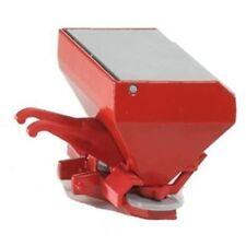 Véhicules miniatures rouge SIKU en fonte