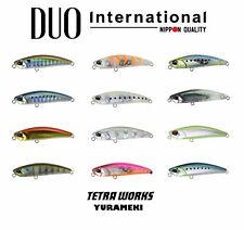 DUO Tetra Works Yurameki 4,8cm 6,3g Fishing Lures (Choice of Colors)