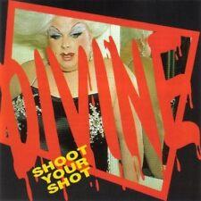 Divine - Shoot Your Shot: Best Of [New Vinyl LP] Germany - Import
