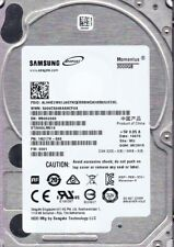 Samsung ST3000LM016 p/n: 1N217V-566  s/n: W80...  fw: 0001 WU  3000GB SATA  5804