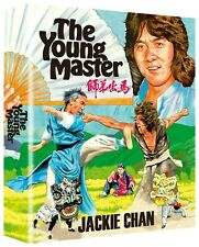 The Young Master (Deluxe Limited Edition) [Blu-ray] RELEASED 22/02/2021