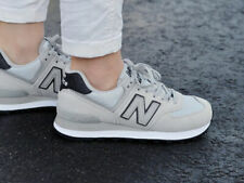 Chaussures gris New Balance pour homme