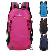 Unisex Men Women Outdoor Camping Travel Rucksack Backpack Climbing Hiking Bags