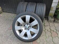 245/40 ZR18 Sommerreifen Alufelgen Styling 123 Sternspeiche orig BMW 5er E60 E61
