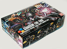 BANDAI HG Build Fighters 036 GUNDAM THE END Model Kit 1/144 Scale 4543112967039