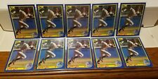 SAMMY SOSA 1990 SCORE #558 RC! *10 CARD ROOKIE LOT* CHICAGO CUBS!