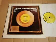 THE BEACH BOYS - THE BEST OF - LP - THE SCEPTER CITATION SERIES - USA 1972