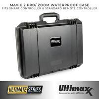Heavy Duty Travel Waterproof Water Resistant Case for DJI Mavic 2 Zoom/Pro