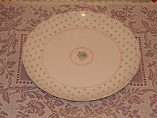 "ROSE BOUQUET-NIKKO JAPAN CHINA-AMERICAN COUNTRY BY DENA-10-3/4"" DINNER PLATE"