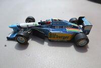 F1 Renault Benetton B194 . Michael Schumacher Minichamps      - 1:43