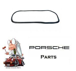 Rear Windshield Seal OER 91154522500 for Porsche 911 Carrera Coupe