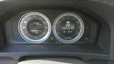 12-13 Volvo S60 Speedometer Speedo Gauge Cluster OEM MPH 93K XC60 XC70 S80