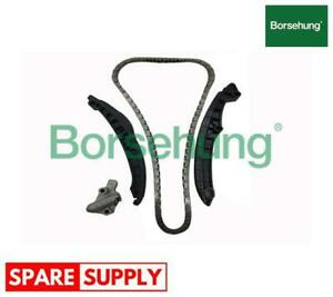 TIMING CHAIN KIT FOR AUDI SEAT SKODA BORSEHUNG B17991