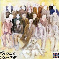 Paolo Conte - Omonimo - CD Nuovo Sigillato N