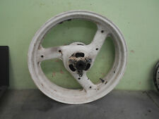 yamaha  fzr 400  rear  wheel  (400x18)