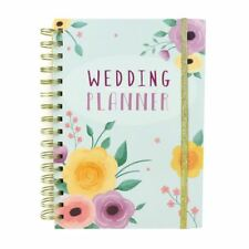 Trimcraft First Edition Planner Creative Everyday Diary Journal - Wedding