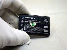 Gebraucht Fujifilm NP-60 Batterie Original Lithium-Ion 3.7V 900mAh Für Finepix