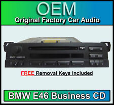 BMW CD Player Car Stereos & Head Units for E Series