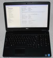 New listing Dell 15� Latitude e6540, i7-4610, 8Gb, 500Gb, good battery, no Os