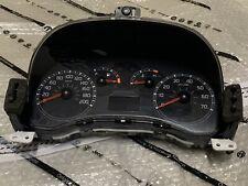 51711239 QUADRO STRUMENTI FIAT PANDA (169) 1.3 MULTIJET 16V 70CV