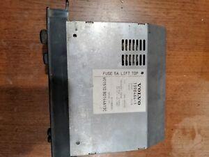 Volvo 240 242 244 245 OEM Cassette Radio Stereo -1398464-1