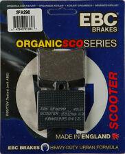 EBC BRAKE PADS Fits: Aprilia Scarabeo 200,Scarabeo 500 ie,Sportcity Cube 250,Spo