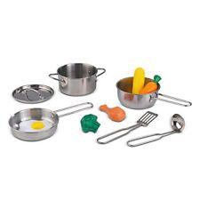 KidKraft 63186 Set Giocattolo di Accessori da Cucina Deluxe per Bambini, (F2x)