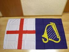 Drapeaux drapeau Jack u.com Irlande Angleterre et Irlande 1649-1658 - 90 x 150 CM
