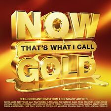 NOW That's What I Call Gold - Tina Turner [CD] Sent Sameday*