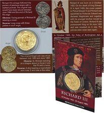 Richard 111 Coin Pack - Angel