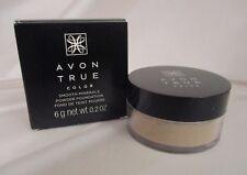 Avon True Color Smooth Minerals Loose Powder Foundation {Light Beige}