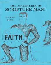 Captain Praise & Scripture Man Drama Skits for Ministry, Christian Education
