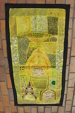 WAND-behang-teppich indien wall carpet ethno patch antik antiq inde vintage