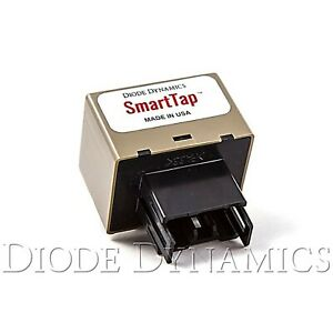 SmartTap CF18 (LM449) Programmable LED Turn Signal Park Light Bulb Flasher Relay