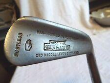 Antique Geo Nicoll Leven Scotland #2 Wood Golf Club