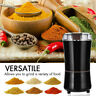 Herb Machine Spice Grinder 220V Coffee Electric Grinding 400W Nuts Mill Bean TOP