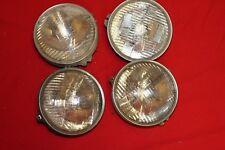 GTO Headlight Buckets