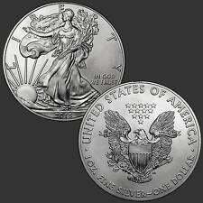 American Eagle ►  1 Unze 2015 Feinsilber 999/1000 ► US Mint