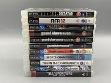 PS3 Juegos-Multi Listado-GTA V-Goldeneye-Tekken-Time Crisis-Libre Post