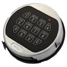 LA Gard LP Keypad Audit entry Lock  Kit - Multiple users - Control Code Dual