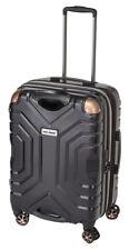 "Harley-Davidson 25"" Polycarbon Luggage w/ Double Shark Wheels 99725 BLACK"