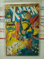 X-men 1992 Volume 2 issue #9 NICE Marvel Comics xmen x men 9 JUNE