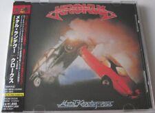 Krokus – Metal Rendez-vous CD OBI K2 SEALED