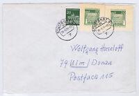 BUND, GAA P 92 (2) MiF, Stuttgart - Ulm, 28.3.74