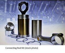 3406B 1601131CK Connecting rod kit for Caterpillar (CAT) engine/piston