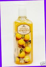 1 Bath & Body Works FRESH PICKED GOLDEN APRICOT Deep Cleansing Hand Soap
