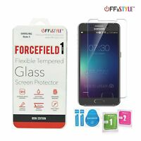 Premium Brand Tempered Glass Screen Protector Designed for Samsung Galaxy Note 5