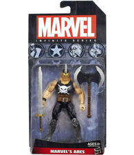 "Ares Marvel Universe Infinite Series 3.75"" Action Figure Hasbro"