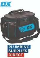 OX Pro Round Top Hard Bottom Professional Tool Bag OX-P261747