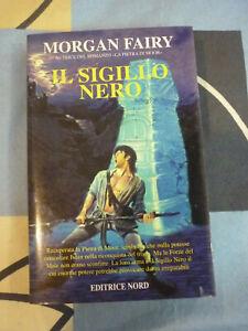Il sigillo nero Morgan Fairy Fantacollana 177